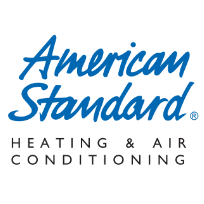 American Standard Square Logo climatech of professional air