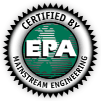 EPA Certified climatech of professional air