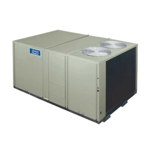Voyager packaged system commerical climatech