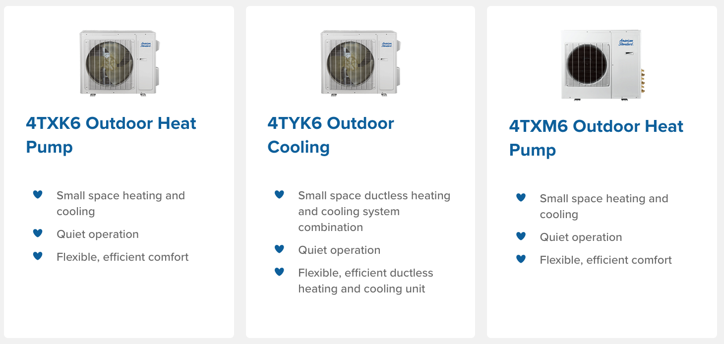 outdoor ductless units 2 climatech pro air