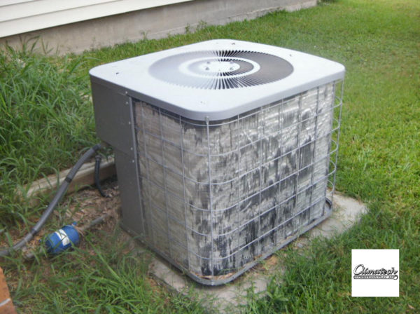 Five Common Causes of HVAC Failures