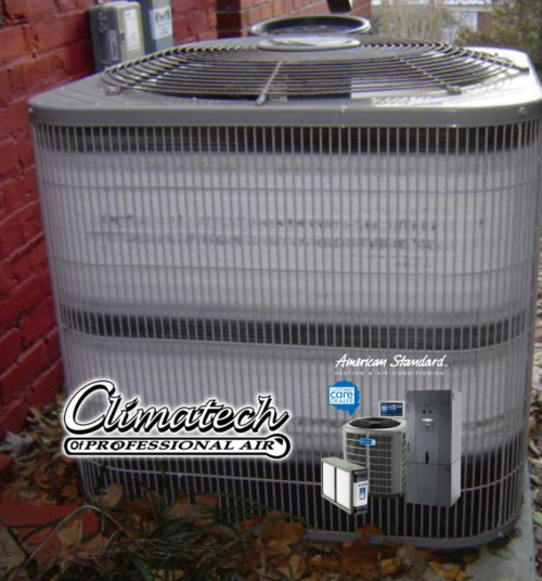 Why Does Your Home's Air Conditioner Freeze In The Summer?