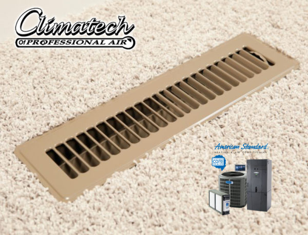 Should My Unused HVAC Vents Be Closed? 2